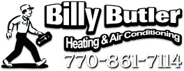 Billy Butler Heating & Air Conditioning